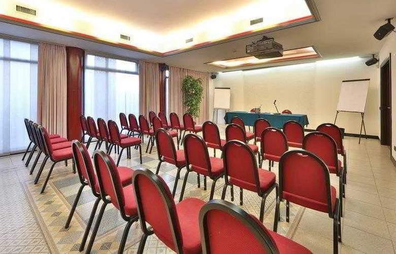BEST WESTERN Hotel Solaf - Hotel - 11