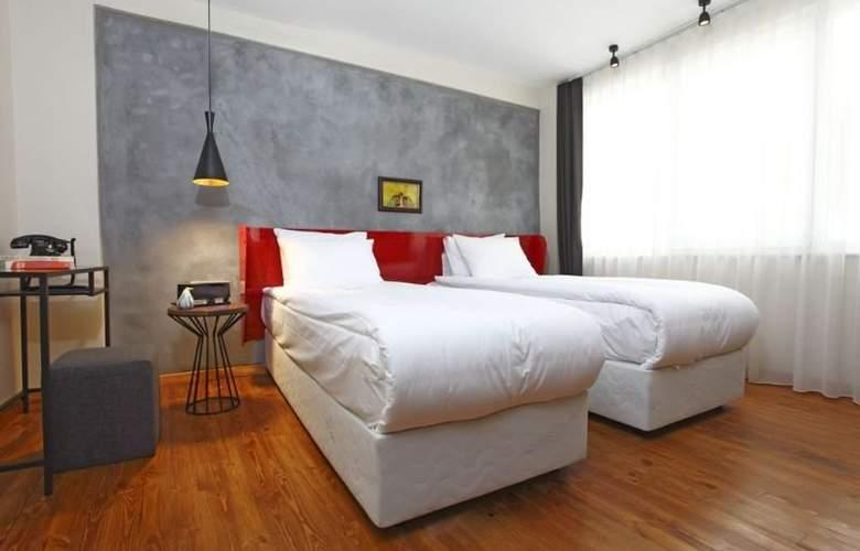 SUB HOTEL - Room - 3