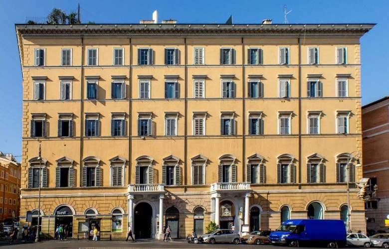 Domus Liberius - Hotel - 0