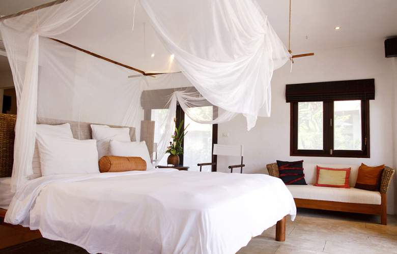 Legend Chiang Rai Boutique River Resort & Spa - Room - 11