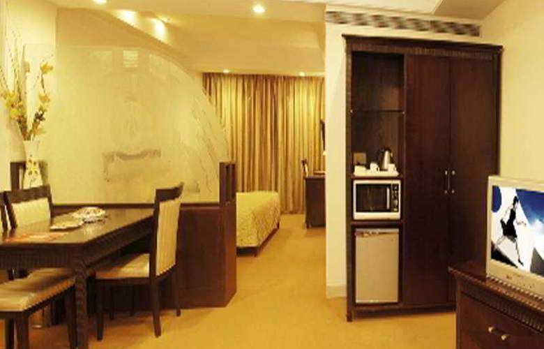 Mandakini Ambience Wakad - Room - 5