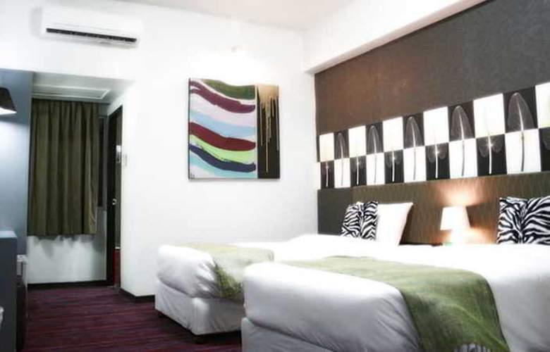 Baiyoke Boutique Hotel - Room - 6