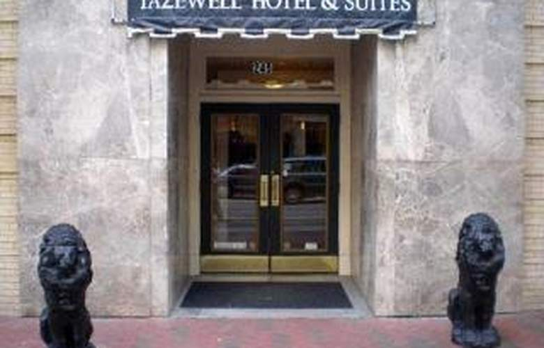 Tazewell Hotel and Suites, an Ascend Collection h - General - 1