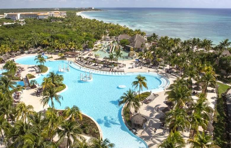 Grand Palladium Colonial Resort & Spa - Hotel - 0