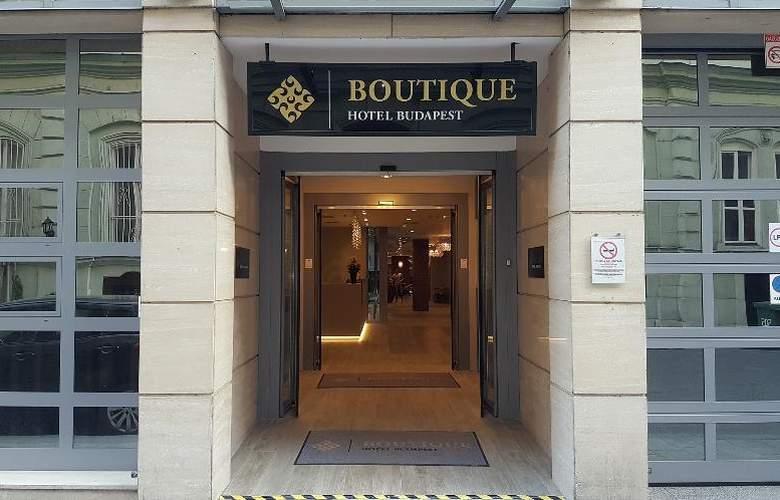 Boutique Budapest - Hotel - 0