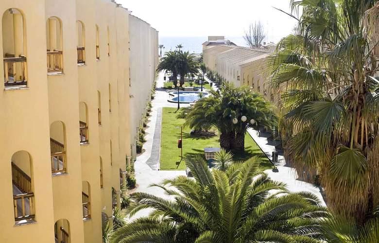 Jardines del Plaza - Hotel - 1