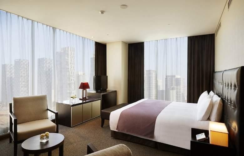 Orakai Songdo Park Hotel - Room - 10
