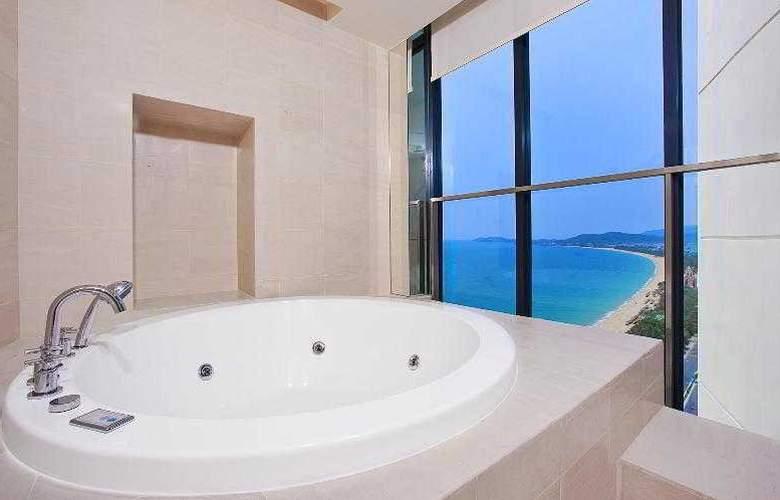 Sheraton Nha Trang Hotel and Spa - Room - 81
