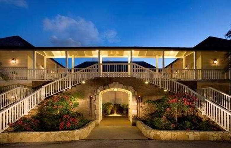 The Inn At English Harbour Antigua - Hotel - 0