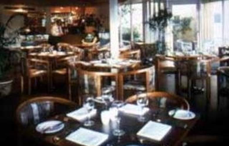 Cairns Sheridan - Restaurant - 5