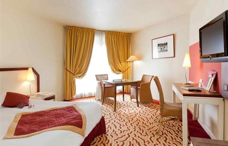 Mercure Thalassa Aix-Les-Bains Ariana - Room - 44