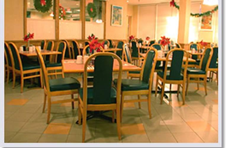 Imperial Hotel & Suites - Niagara Falls - Restaurant - 3