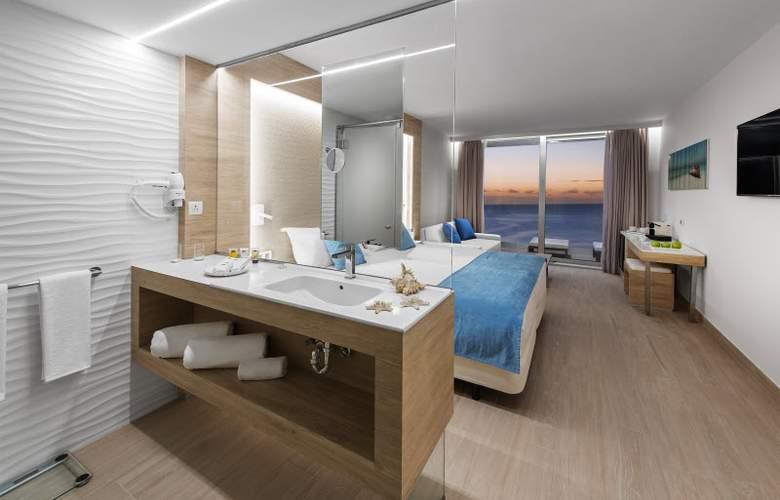 Elba Sunset Mallorca Lifestyle & Thalasso SPA - Room - 9