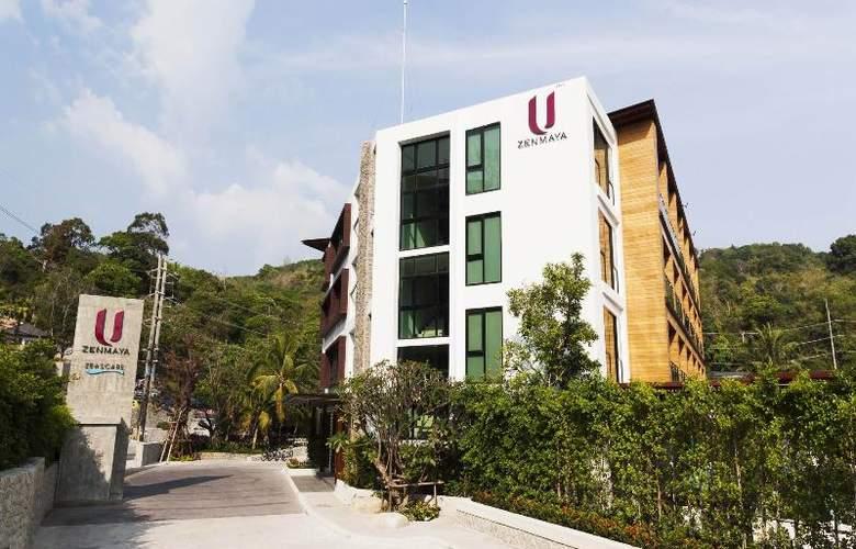 U Zenmaya Phuket - Hotel - 4