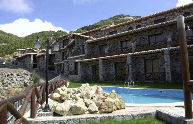 Quinta Do Serrado - Hotel - 0