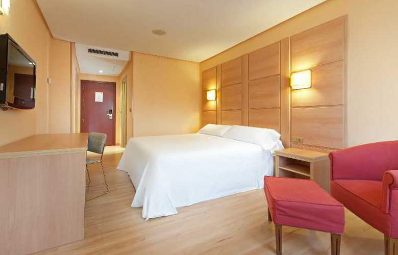 Tryp Puertollano - Room - 8