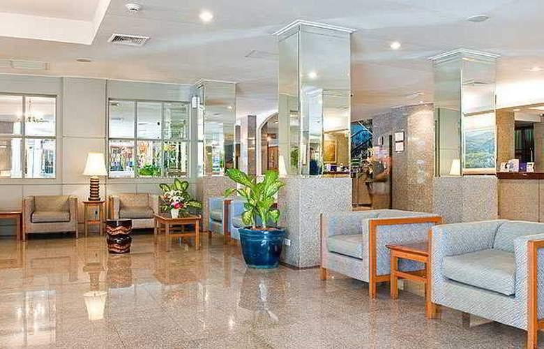 ibis Style Bangkok Khaosan Viengtai - General - 12