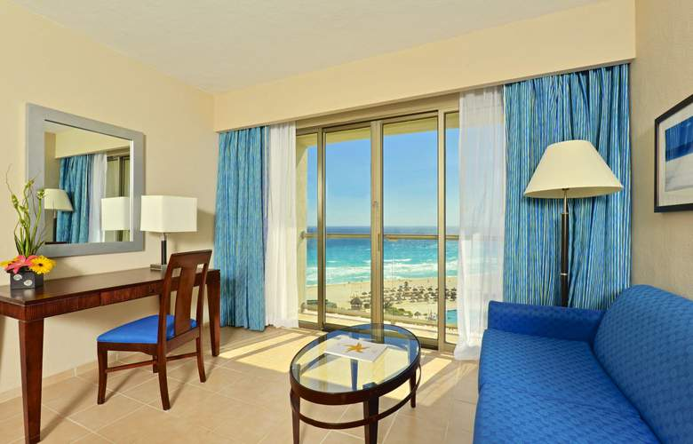 Iberostar Selection Cancun - Room - 15