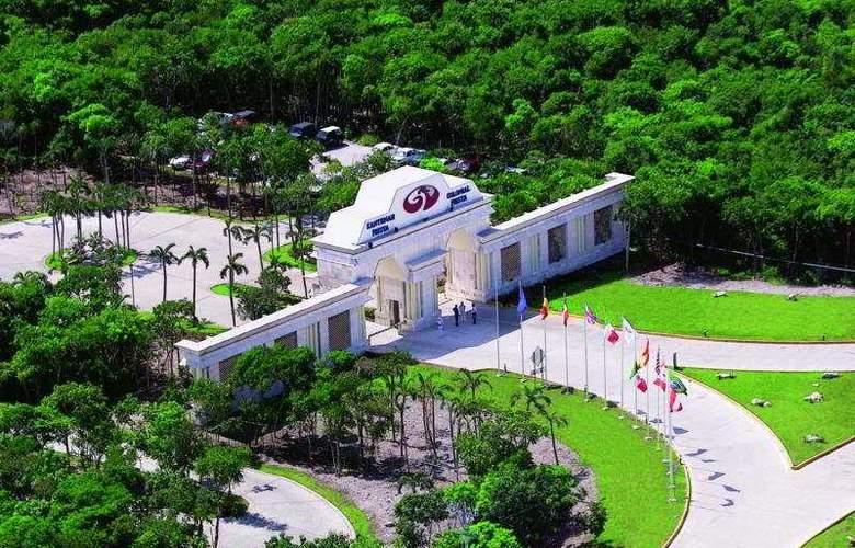 Grand Palladium Kantenah Resort & Spa - General - 3
