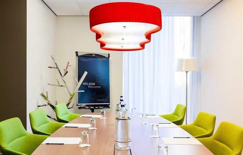 Novotel Amsterdam City - Conference - 10