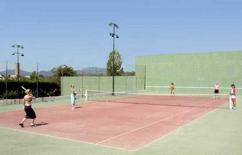 HSM Canarios Park - Sport - 18
