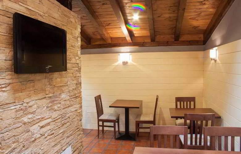 Entremontes - Restaurant - 13