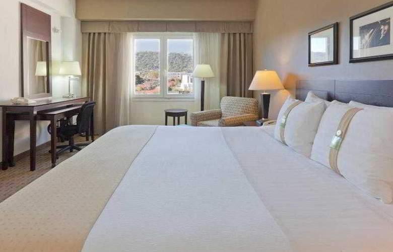 Holiday Inn San Salvador - Hotel - 5