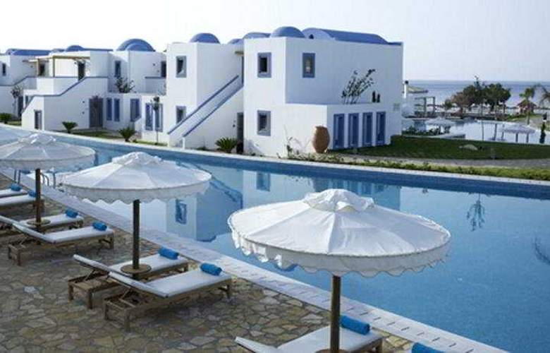 Mitsis Blue Domes Exclusive - Pool - 8