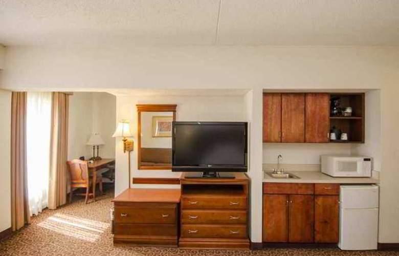 Hampton Inn Oklahoma City/Edmond - Hotel - 5