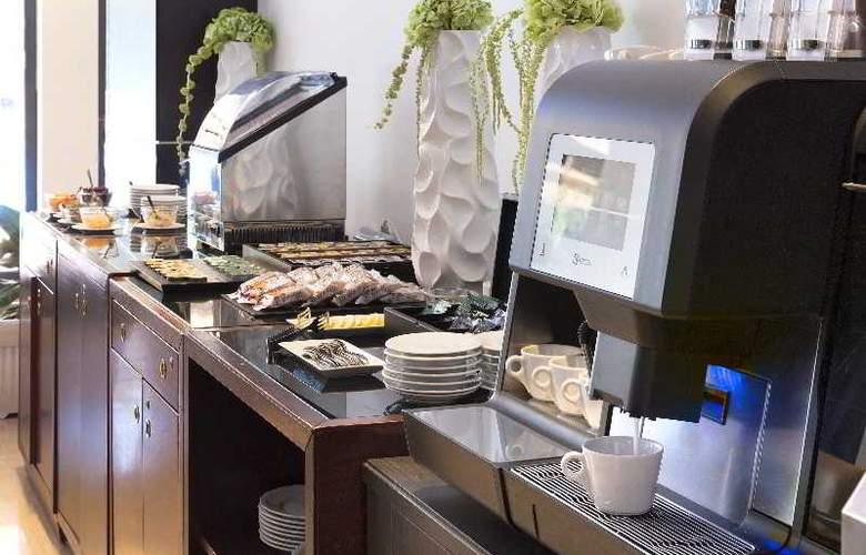 NH Midas - Restaurant - 24