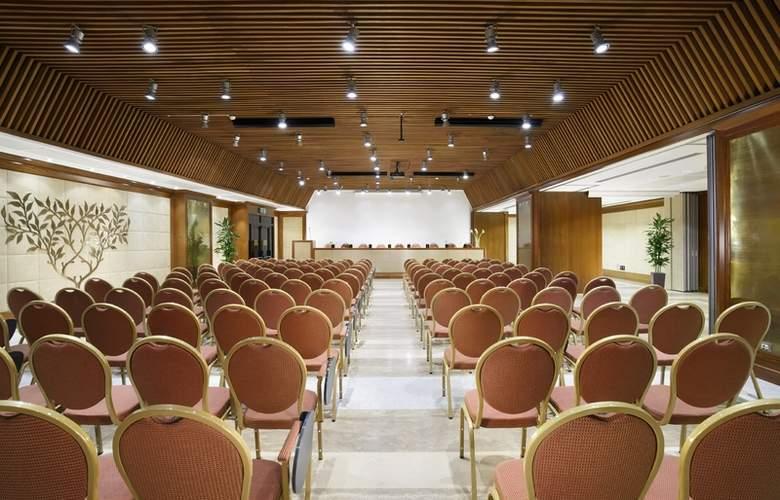 Grand Palatino - Conference - 3