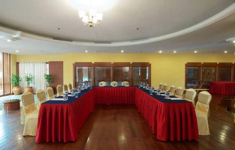 Northam All Suites, Penang - Conference - 22