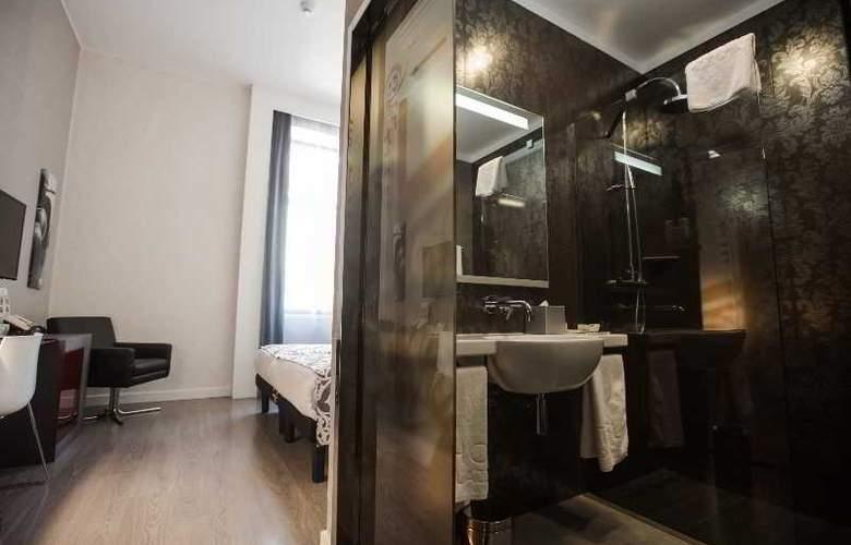 Palazzo Zichy - Room - 18