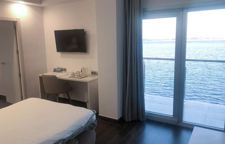 Hotel Spa Porta Maris By Melia - Room - 6