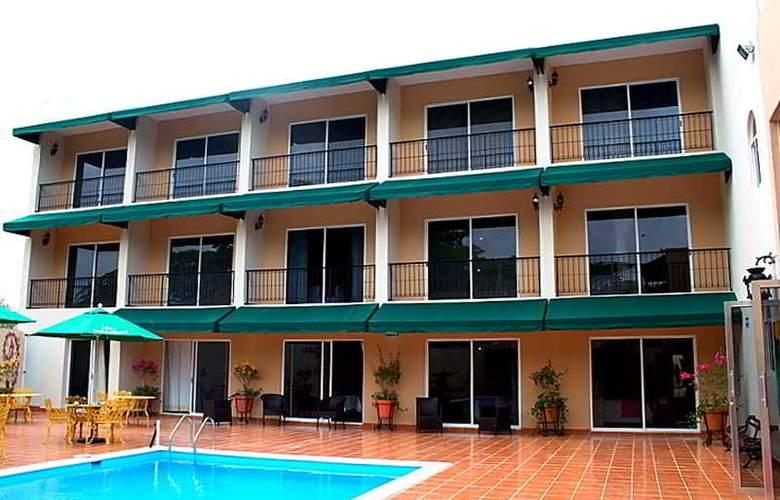 Koox Siglo 21 Corporate - Hotel - 4