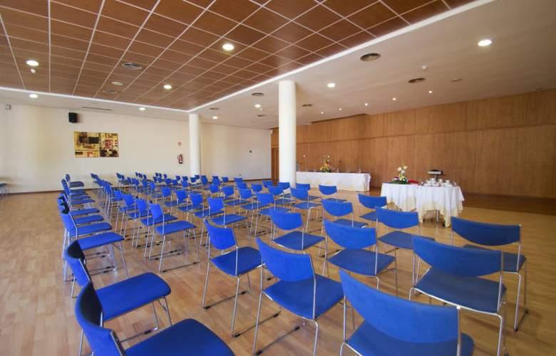 Servigroup Marina Mar - Conference - 5