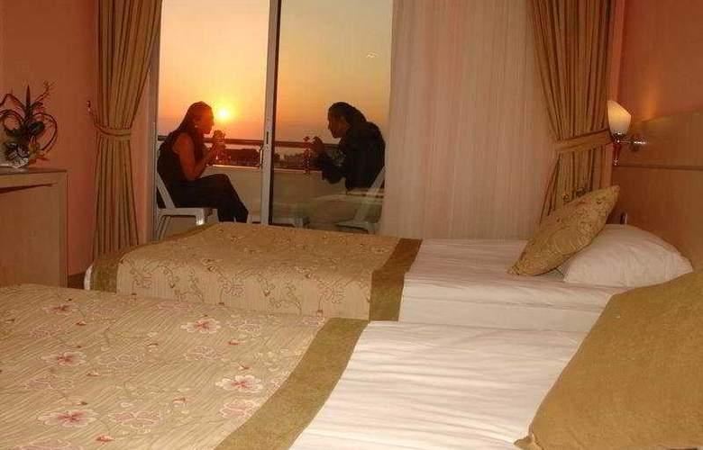 Hera Park Hotel - Room - 3