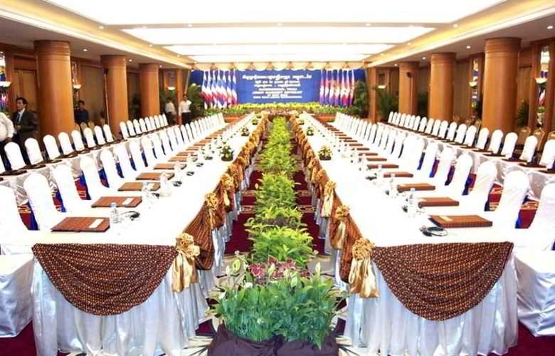 Angkor Century Resort & Spa - Conference - 75