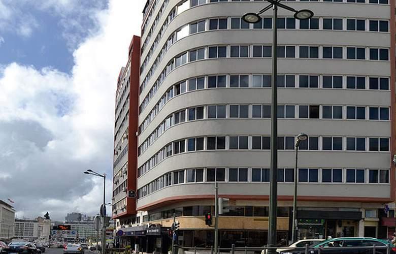 Eduardo VII - Hotel - 0