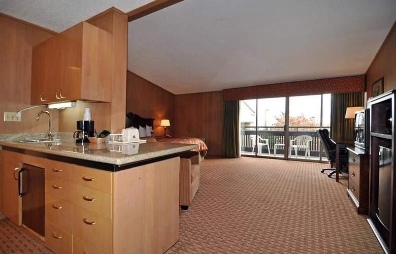 Best Western Chieftain Inn - Room - 27