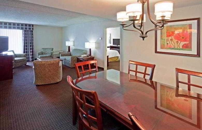 The Courtyard Philadelphia City Avenue - Room - 27