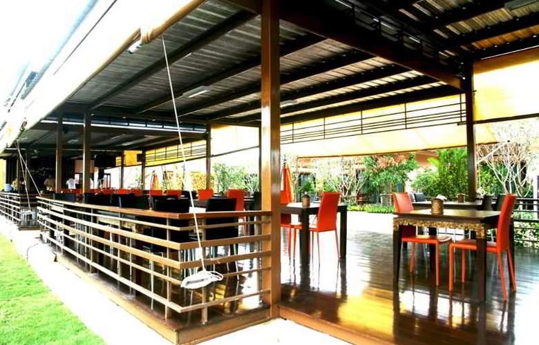 Ploykhumthong Boutique Resort - Restaurant - 33