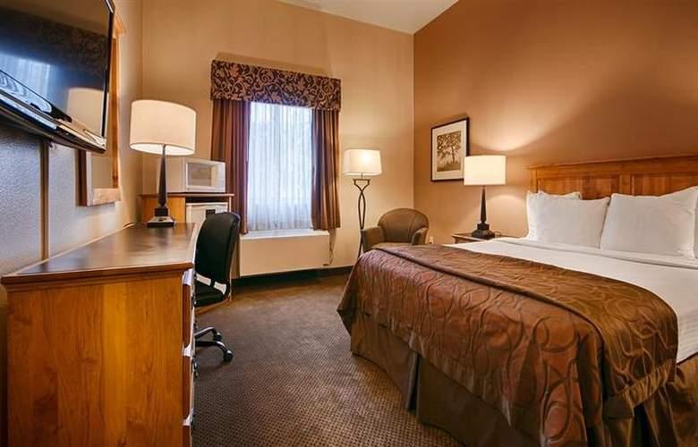 Best Western Brighton Inn - Room - 8