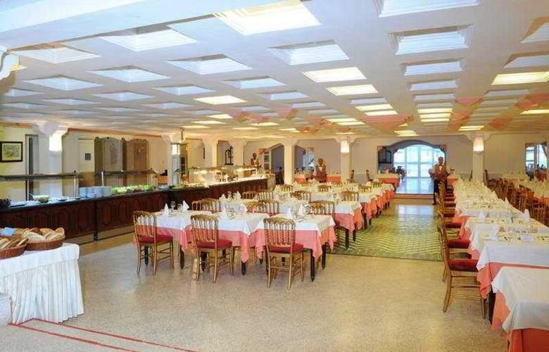 Caruso El Hana Palace - Restaurant - 9