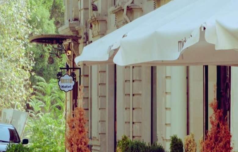 Bristol Hotel Baku - Hotel - 3