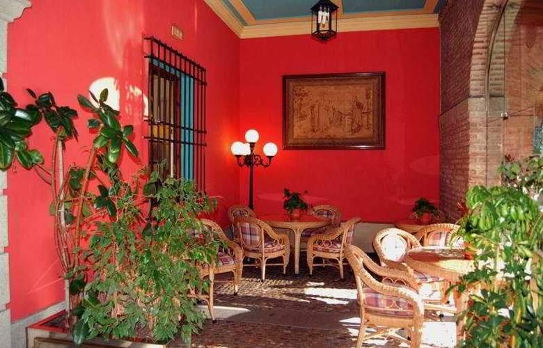 Maria Cristina - Terrace - 10