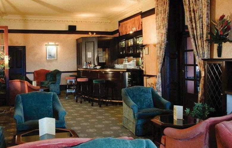 BEST WESTERN Braid Hills Hotel - Hotel - 30