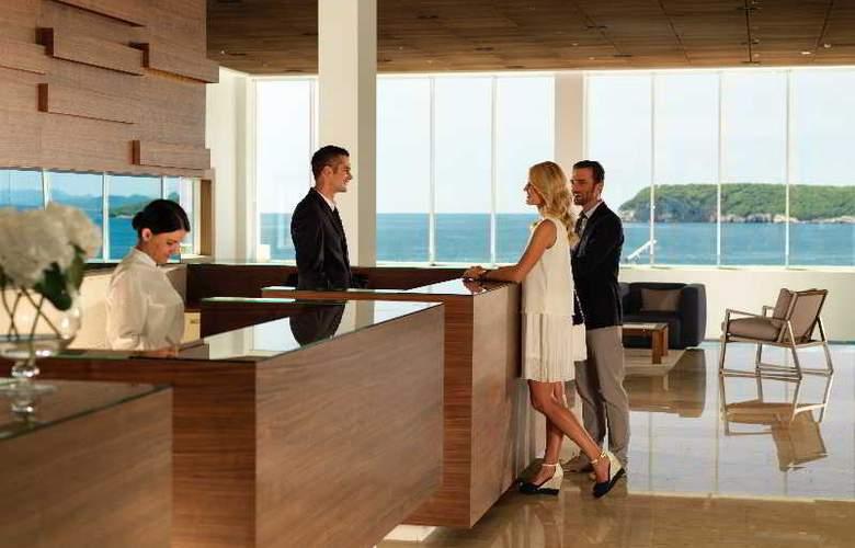 Valamar Dubrovnik President Hotel - Hotel - 11