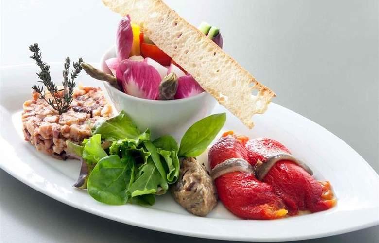 Mercure Marseille Centre Vieux Port - Restaurant - 0
