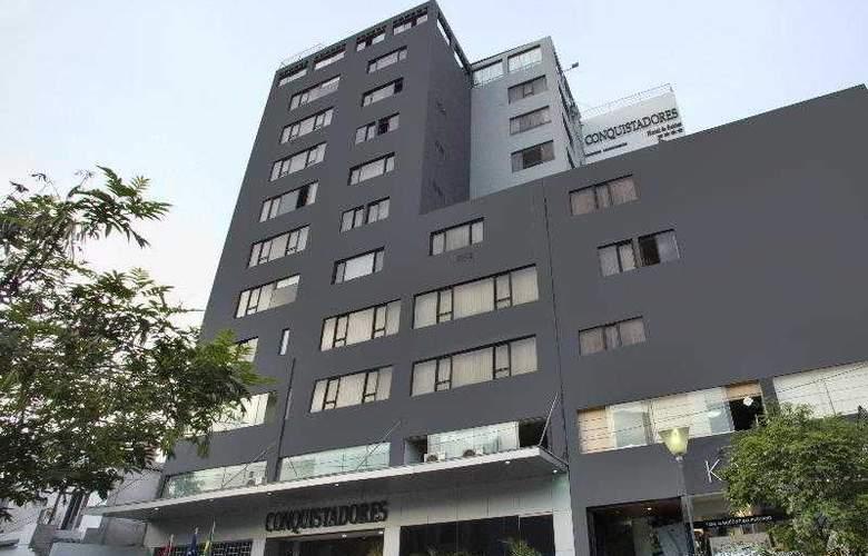 Ananay San Isidro - Hotel - 5